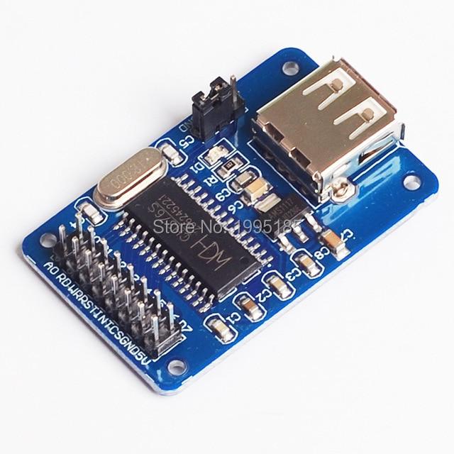 Development Boards : USB Host Shield - Thaieasyelec