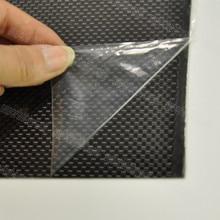 1pcs 0 3mm Thickness 400x500mm 400x250mm 500x500mm 100 Carbon Fiber Plate Panel Sheet With 3K Plaine