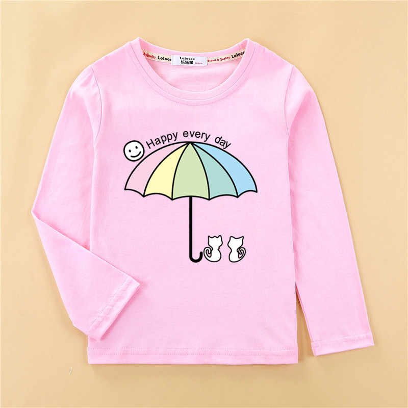 fb1a437d7 Detail Feedback Questions about Girl baby cat cartoon clothes happy ...