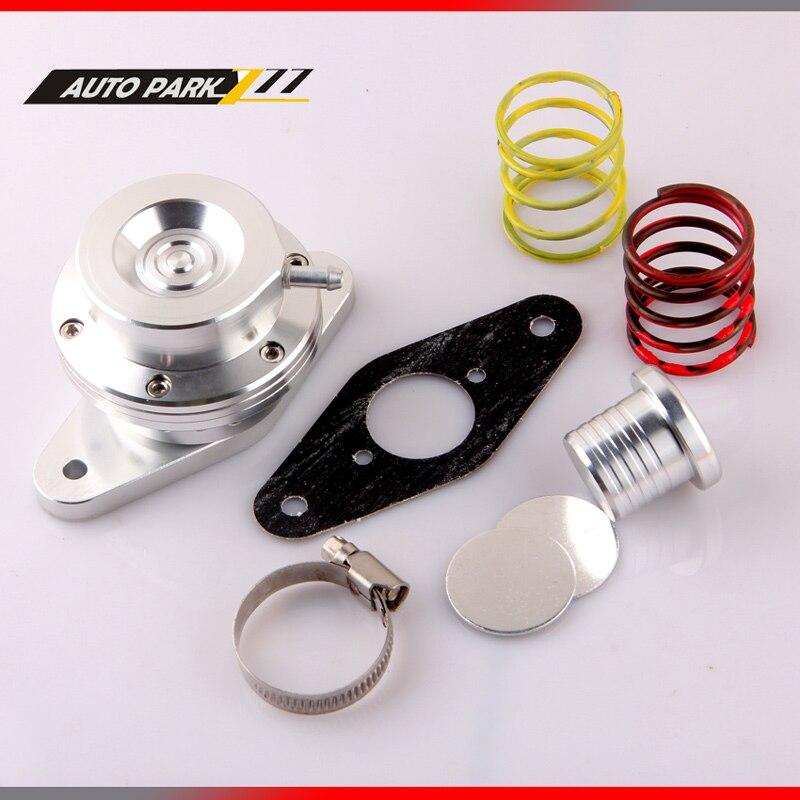 Prix pour Hotsales Aluminium turbo dump valve pour Mazdaspeed 3 & 6 blow off, blow off valve turbo