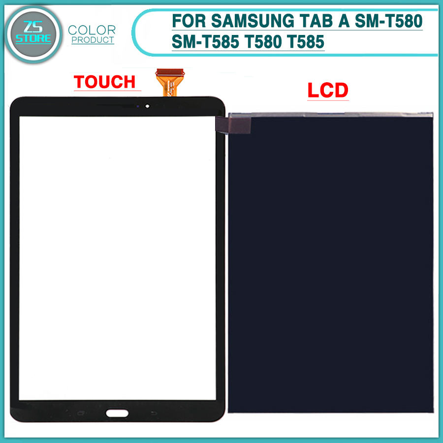 HOT SALE] new touchscreen For Samsung Galaxy Tab A 10 1 T585