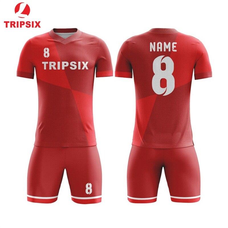Custom Team Jerseys Soccer Make Custom Jerseys Online Wholesale Custom Design Your Own Logo Free Shippin Football Jersey