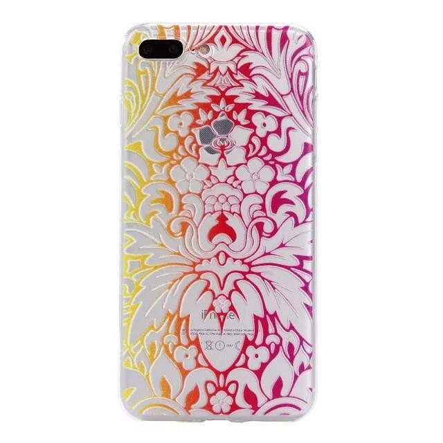 Sweet Mandala Phone Case For iphone