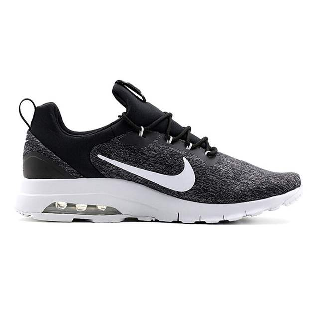 wholesale dealer efcf7 01e18 Original New Arrival 2018 NIKE Air Max Motion Racer Shoes Men's Running  Shoes Sneakers