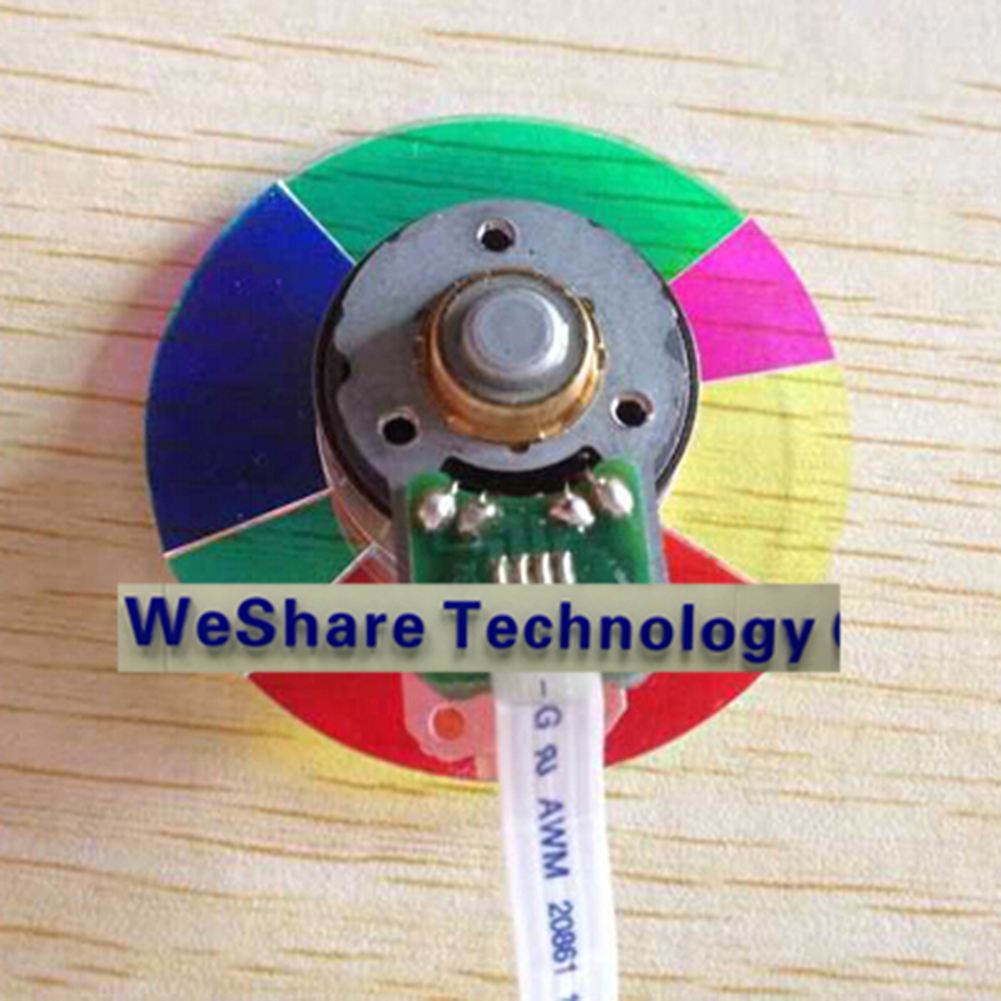 NEW Home Projector Color Wheel for Optoma HD700X Repair Replacement fitting