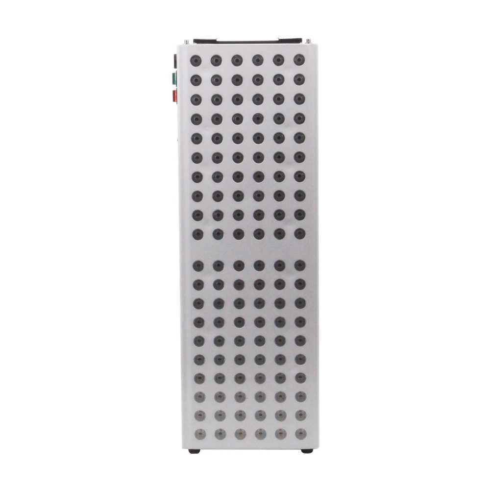 Ánh Sáng Đỏ Trị Liệu 660nm 850nm TL200 Có Hẹn Giờ Đèn LED Màu Đỏ Làm Đẹp Thiết Bị Chăm Sóc Da