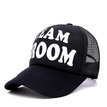 Team Groom Baseball Cap