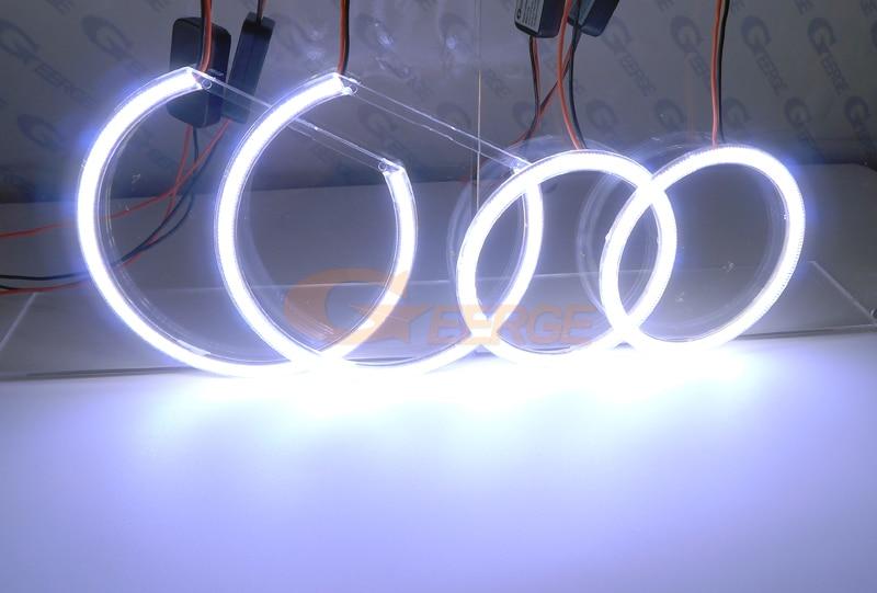 cob led angel eyes kit halo rings 131mm_100mm(6)