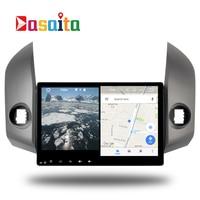 Android 5 1 1 GPS Navi Radio For Toyota RAV4 09 12 2DIN Headunit Stereo Broswer