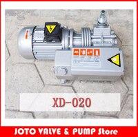 XD 020 380v 50hz 1/2HP 12CFM compressor pump vacuum air pump