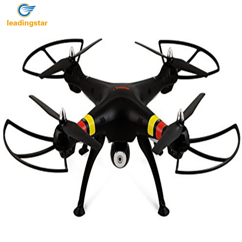 LeadingStar RC Drone X8C Venture with 2MP Wide Angle Camera 2.4G 4CH RC Quadcopter Wifi Real-time Transmit Helicopter Toys jjrc aircraft wide angle lens hd camera quadcopter rc drone wifi fpv live helicopter hover 200w 170 wide angle camera ag8 p23