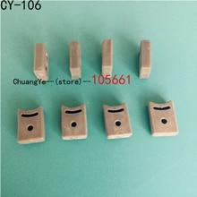Стекло средства ухода за кожей стоп комплектующие для ванной CY-106
