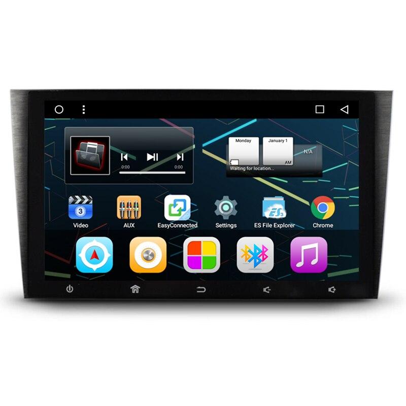 Android 5 1 Quad Core Car Stereo No DVD Player GPS Navi BT For Honda CRV 2007 11