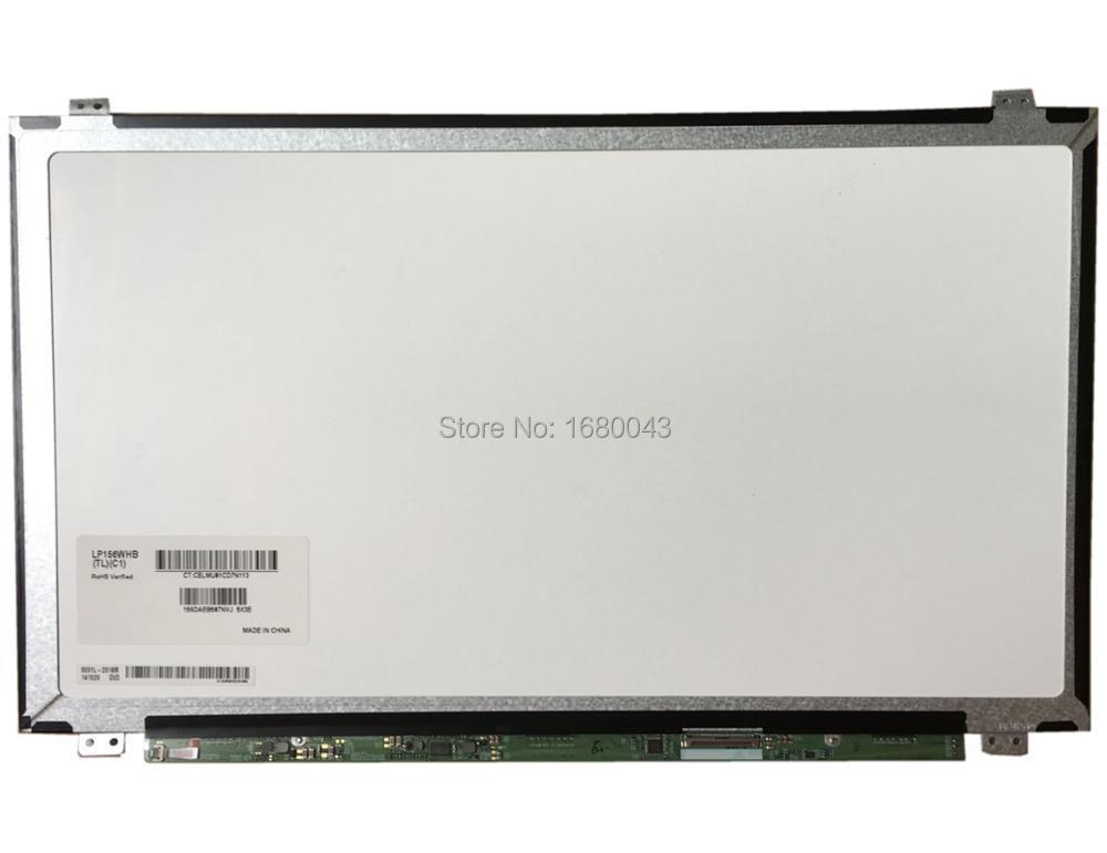 LP156WHB TLC1 TLA1 TLB1 TLAA fit NT156WHM-N10 fit N156BGE-LB1 L31 L41 40pin NEW 40 pin 15.6 slim 40 pin 1366X768 весы 10 40 x 10 g lb oz 01