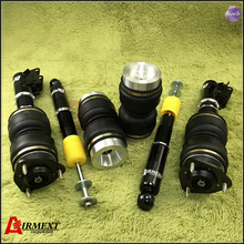 лучшая цена Air suspension kit /For CIVIC 8gen (2006~2011)/ coilover +air spring assembly /Auto parts/chasis adjuster/ air spring/pneumatic