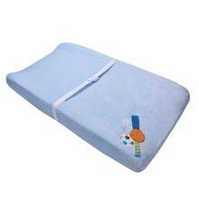 Сменные накладки для подгузников мягкие переносные складные