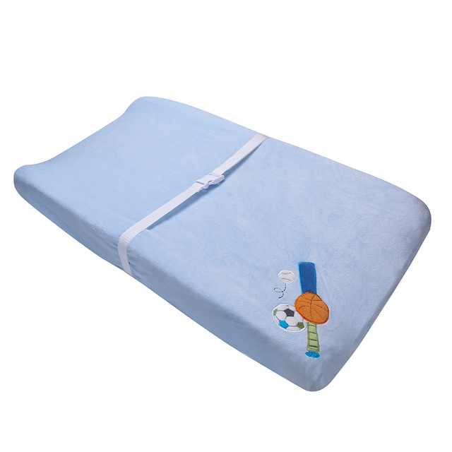 225 & US $12.5 |Changing Pads Covers Nappy Diaper Changing Table covers Soft Infants Portable Foldable Washable 40*80cm-in Sheets from Mother \u0026 Kids on ...