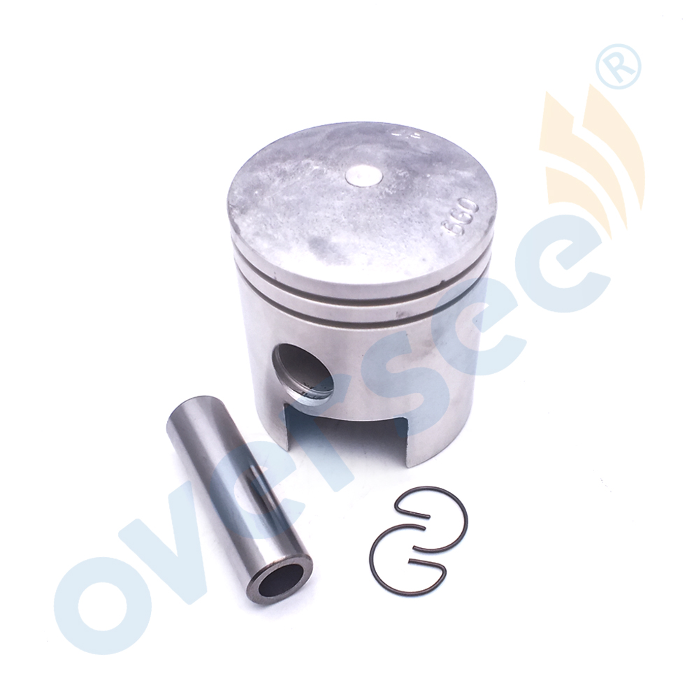 For Yamaha High Performance Outboard Piston  6G0-11631-00 / 6G0-11631-00-95