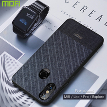 For Xiaomi Mi8 Lite Case