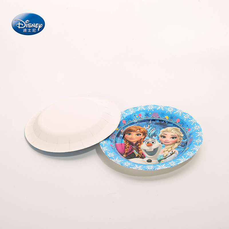 95pcs Disney Party Supplies Tableware Set Frozen Theme Princess Anna Elsa Kids Birthday Party Decoration Wedding Decoration-in Disposable Party Tableware ...  sc 1 st  AliExpress.com & 95pcs Disney Party Supplies Tableware Set Frozen Theme Princess Anna ...