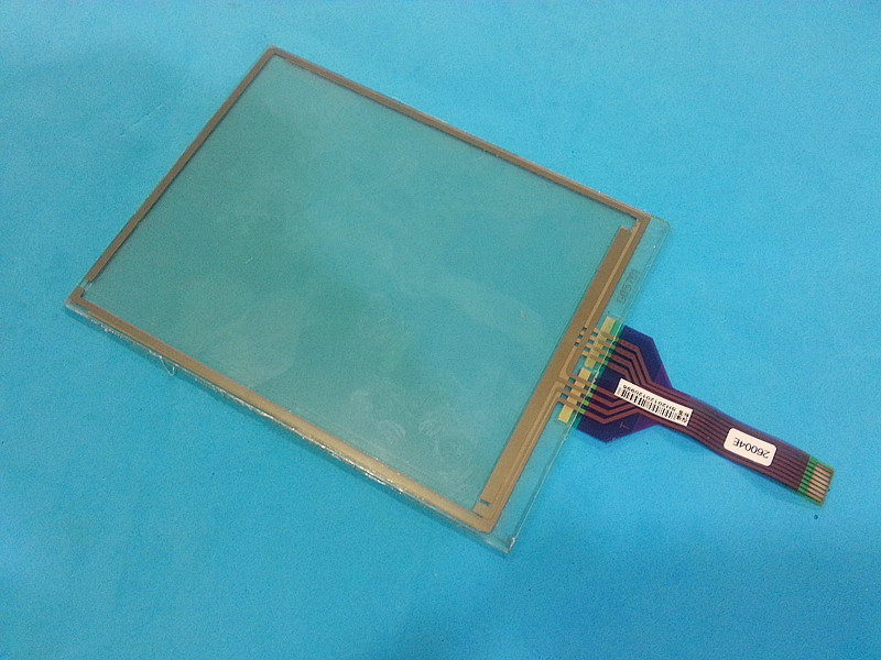 New 5.7 INCH Touch panel digitizer G05701 touch screen panel glass new touch screen glass gc 55 em2 1