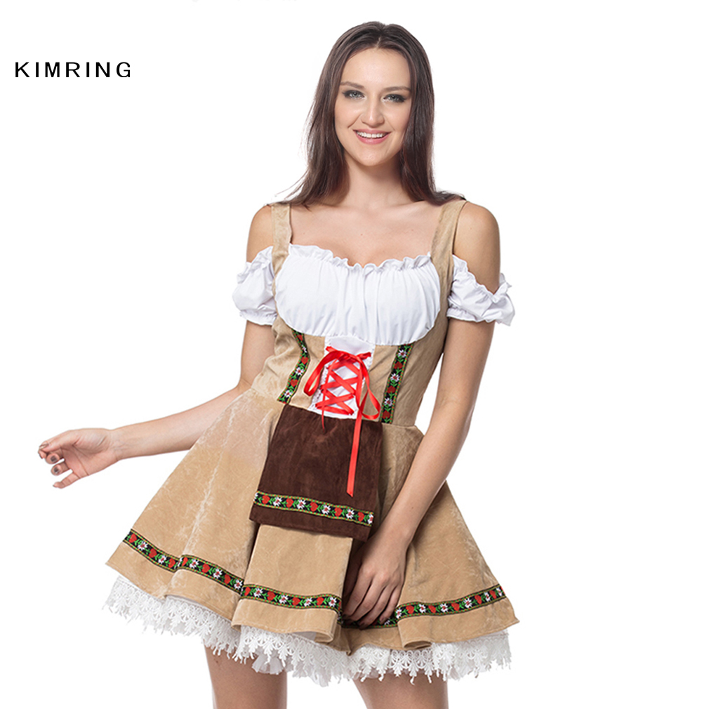 PIRATE BEAUTY WENCH ADULT WOMENS FANCY DRESS HALLOWEEN COSTUME