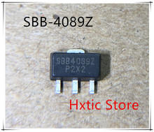 10pcs SBB-4089Z SBB-4089 SBB4089Z  SBB4089 MARKING BB4Z SOT-89 IC