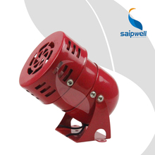Emergency Alarming Sirens Loud Noise Making Device/ Industrial Fire Whistles 90~100dB 50W 110/220V DC (MS-190 AC)