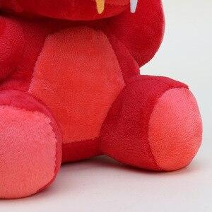 25 см Five Nights At Freddy's FNAF Плюшевая Кукла Медведь Фредди Фокси Бонни и Чика Мягкие плюшевые игрушки Детские куклы подарок детям