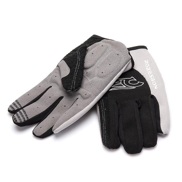 Alta qualidade luvas de ciclismo inverno das mulheres dos homens da bicicleta luvas de dedo cheio luva guantes ciclismo invierno mtb ciclo gel bicicleta luva 6