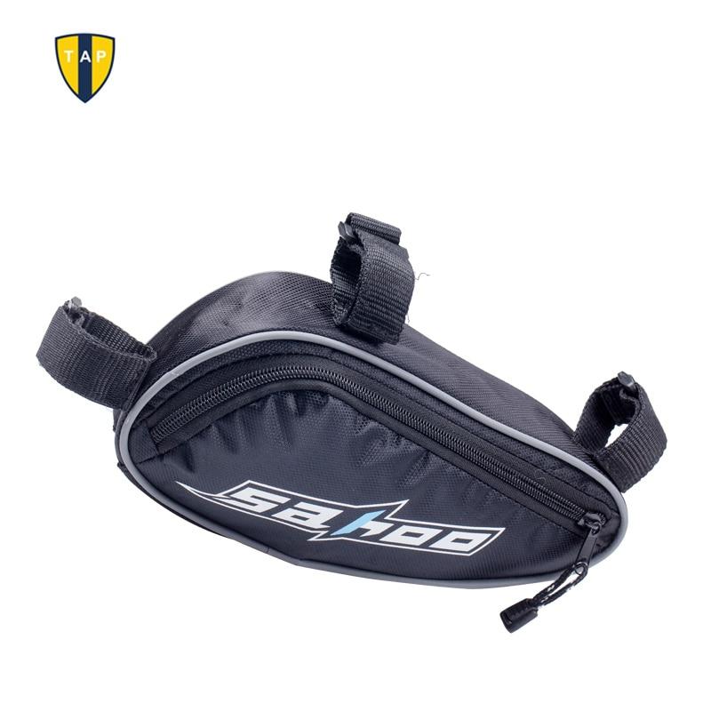 Cycling Bike font b Bicycle b font Portable Repair Tools Bag Folding Tire Repair Multifunctional Kit