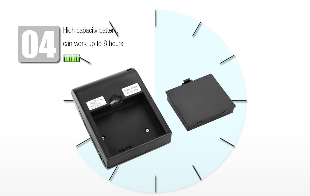 04 MTP 2 Bluetooth Mini wireless thermal printer portable printer (13)