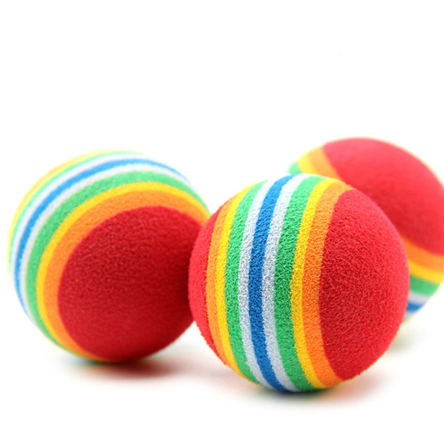 Colorful Ball for Pet