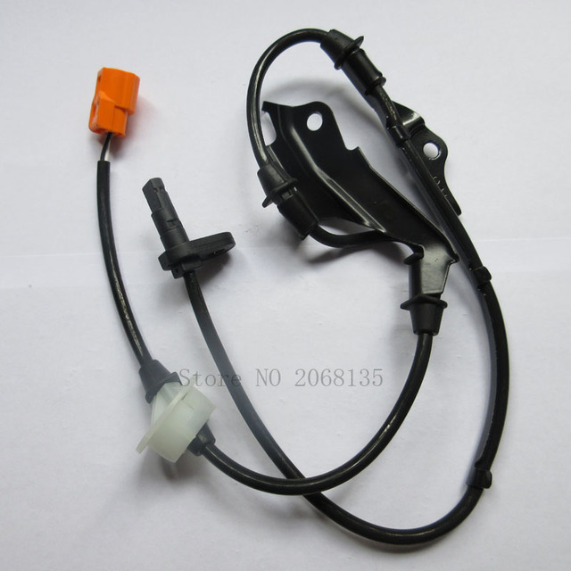 Brand NEW 57455-SDC-013 Front Left Side ABS wheel speed sensor for Honda Accord Acura TSX Civic 03-07 57455-SDC-013