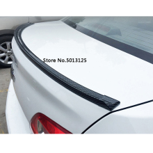 For Alfa Romeo Giulietta Accessories Car Tail Decorative Stickers Trunk Wing Trim Exterior