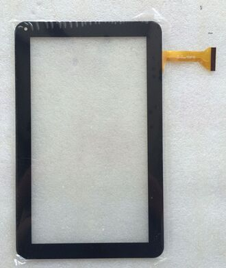 """New For 10.1"""" IRULU eXpro X1Plus Tablet touch screen Touch panel LCD Digitizer Glass Sensor replacement FreeShipping"""