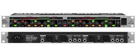 FMUSER FU1600 Аудио Процессор для радиостанции