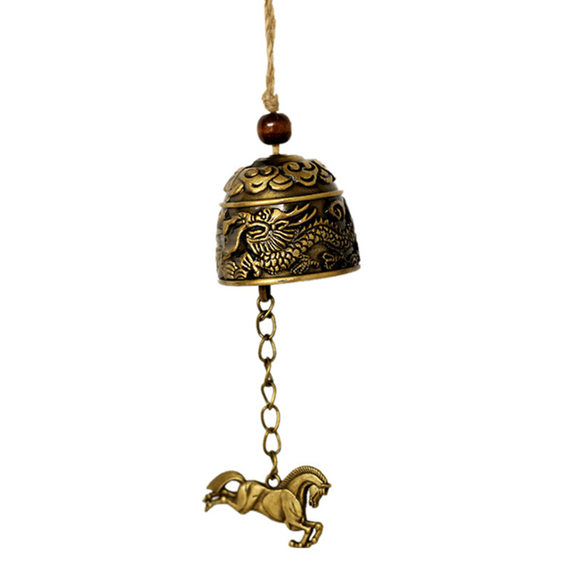 Metal Small Feng Shui Wind Chimes Vintage Dragon Fish Pendant Hanging Bell Door Chimes Blessing Chinese  sc 1 st  AliExpress.com & Metal Small Feng Shui Wind Chimes Vintage Dragon Fish Pendant ...