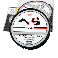 High Quality 100 m Nylon Fishing Line