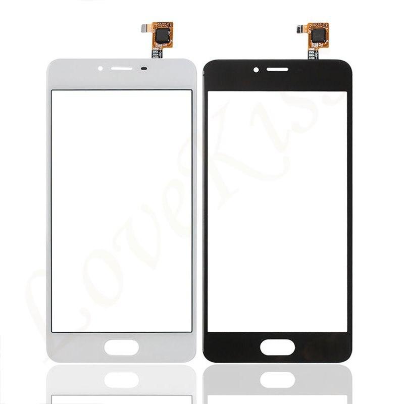 ₩M3S <b>Mini</b> Touchscreen Front Panel For Meizu M3 M3S <b>Mini</b> ...