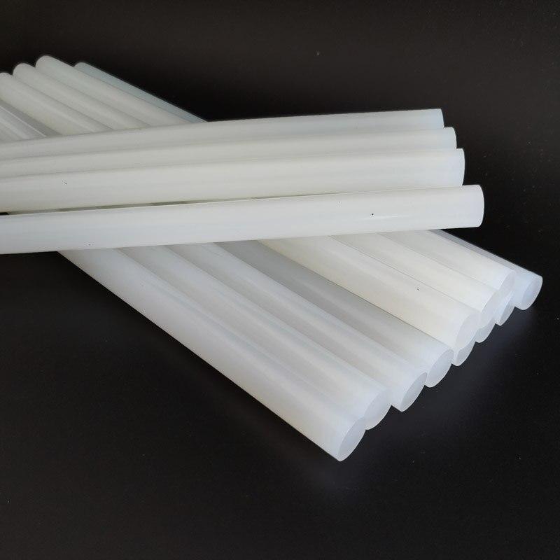 15X300mm White Hot Melt Glue Stick For 15mm Diameter Glue Gun,10pcs/lot,free Shipping