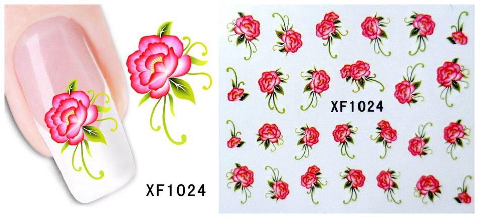 XF1024 -