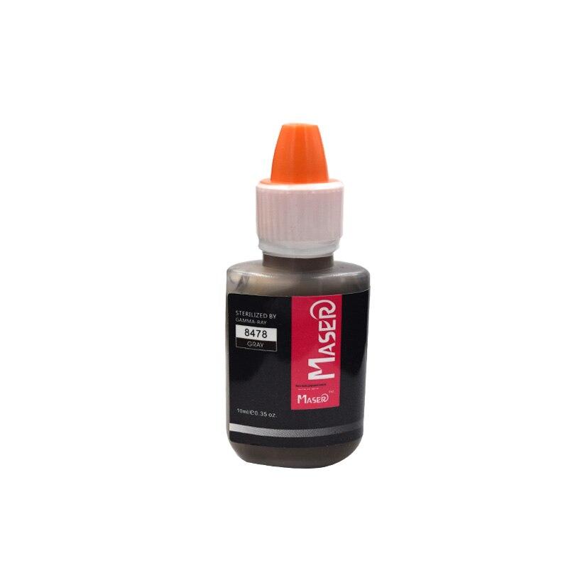 Tintas de Tatuagem Maquiagem Permanente Micro Pigmentos Cosméticos