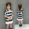 2016 новая осень толстовка девушки рубашка девушки одежда детская одежда детская одежда детская одежда девушки толстовка BC-SY134