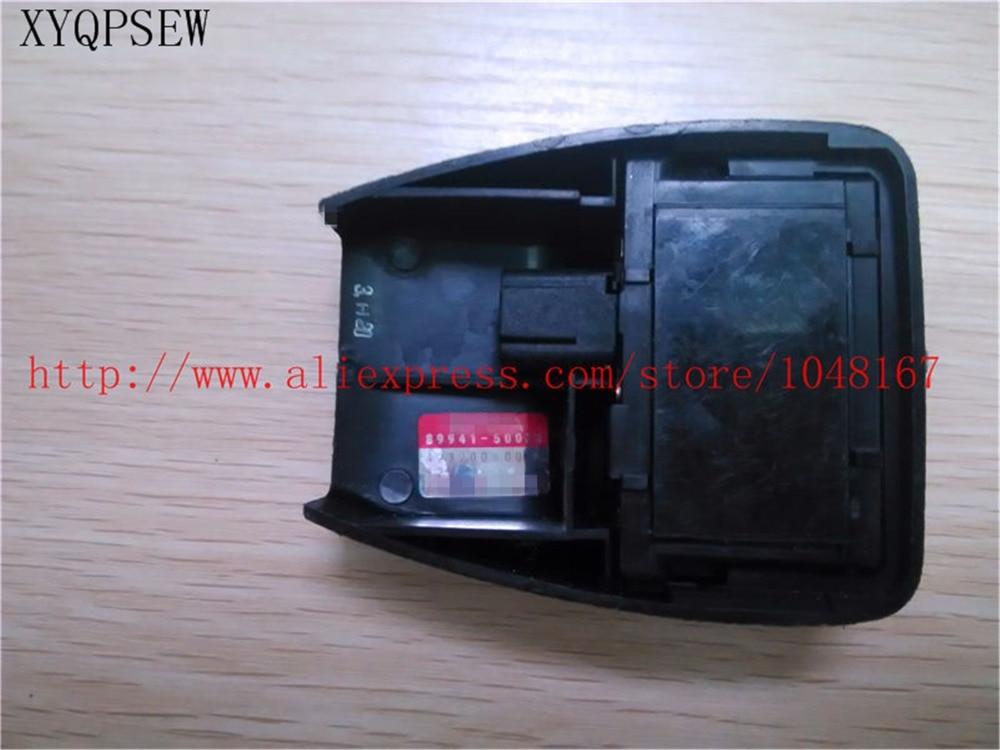 Xyqpcoudre pour capteur de pluie TOYOTA 89941-50021,8994150021, 423200-0073