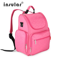 Fashion Shoulder Multifunctional Large Capacity Mummy Pack Mother And Baby Outside Backpack Mama Pack Womens Pack