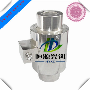 все цены на Cylindrical Tension sensor Pressure sensor weighing cell weighing sensor Measuring range has 10-30T 50-100T 150-200T 250-300T онлайн