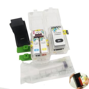 einkshop PG645 CL646 Smart Cartridge Refill kit For Canon PG 645 PG-645 CL-646 Pixma MG2460 MG2560 MG2960 MG2965 IP2860 MX496