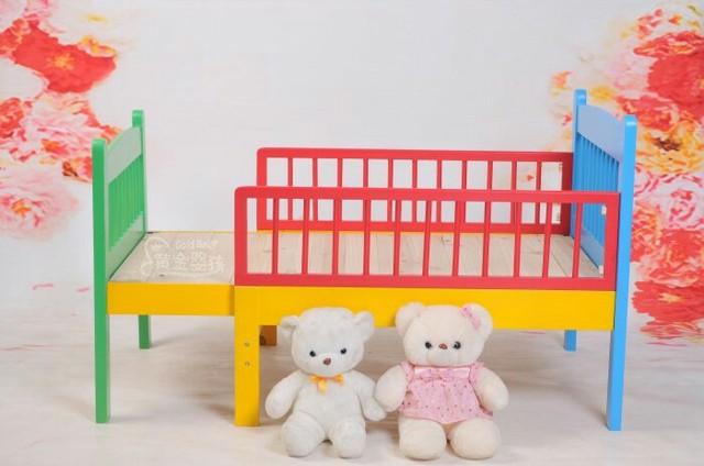 Camas para niños Muebles para niños de tipo extensión madera de pino ...