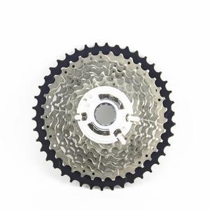 Image 5 - SHIMANO DEORE M6000 CS HG500 10 Mountainbike schwungrad MTB HG500 10 KASSETTE KETTENRAD 11 42T 11 36T 11 34T 10 Geschwindigkeit HG50 10